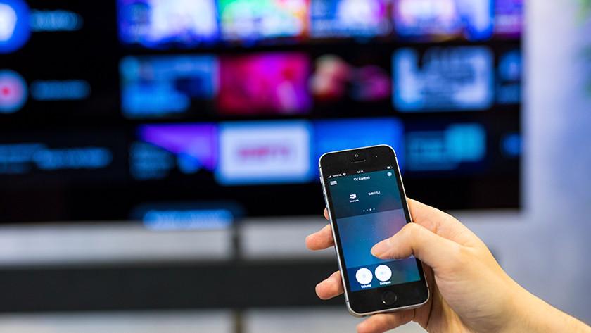 Medien von deinem NAS mit Chromecast oder Apple TV streamen