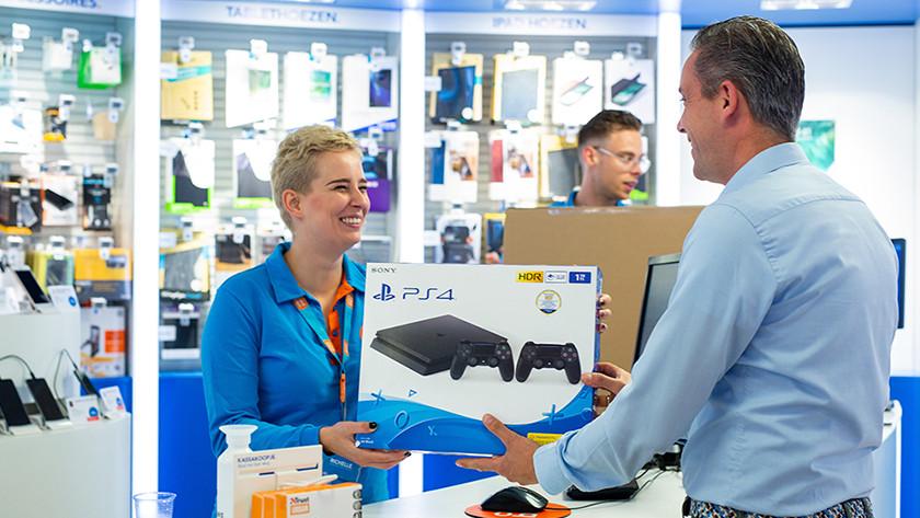PS4 PlayStation 4 Tipps Kauf Konsole Xbox One Nintendo Switch 4K Full HD Fragen