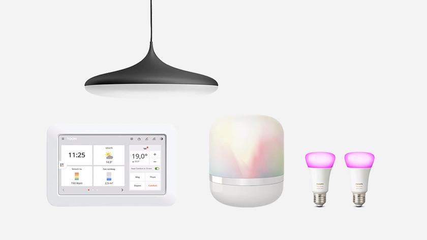 Verknüpfbare Produkte Amazon Alexa
