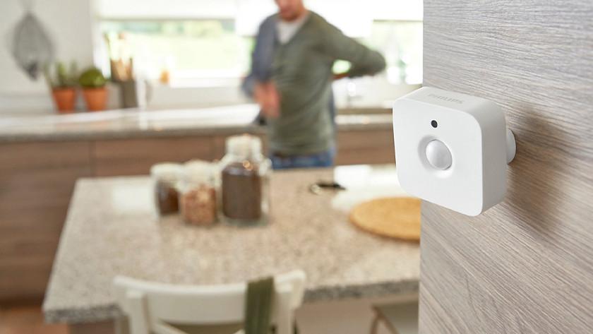 Smart-Home-Sensor