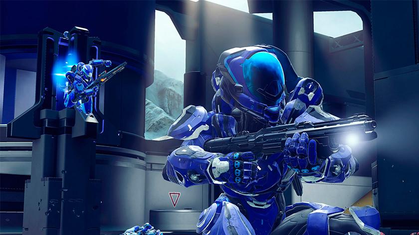 Beste Xbox-Spiele Gaming Setup online Multiplayer Gamen spielen Internet