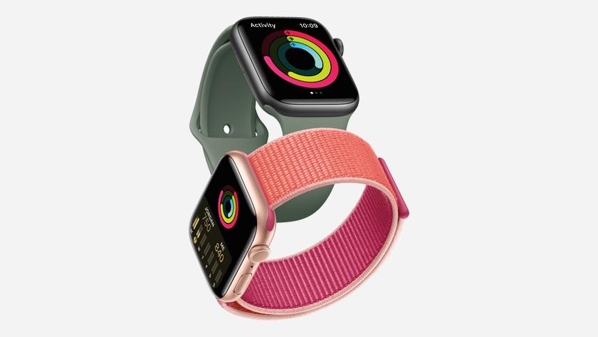 Apple Watch Series 5 Sport