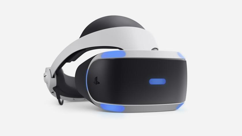 Die neueste PlayStation VR 2 ist komfortabel und kann mit Move-Controllern gesteuert werden