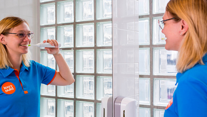 Expertenbewertung zu Zahnbürsten