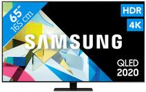 Samsung QLED GQ65Q80T