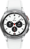 Samsung Galaxy Watch4 Classic 42mm Silber