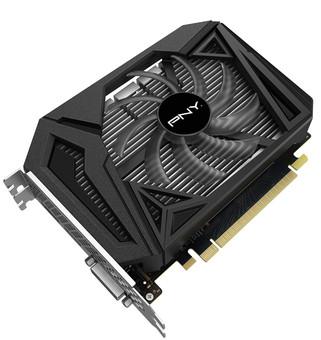 PNY GeForce GTX 1650 Super Single Fan 4 GB