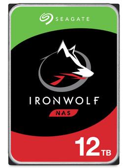Seagate Ironwolf ST12000VN0008 12TB