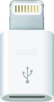 Adapter von Apple Lightning zu Micro-USB