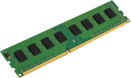 Kingston ValueRAM 8GB DDR3 DIMM 1333 MHz (1x8GB)