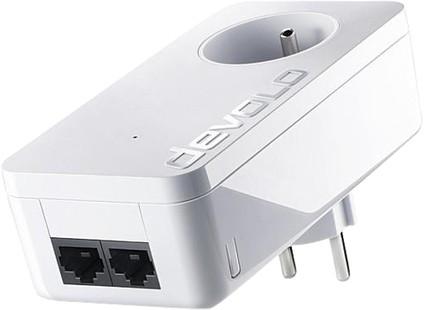 Devolo dLAN 550 Duo+ Kein WLAN 500 Mbps (Erweiterung)