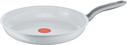 Tefal Ceramic Control White Induction Bratpfanne 24 cm