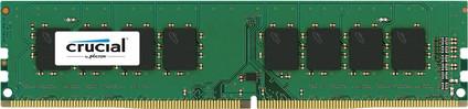 Crucial Standard 8GB 2400MHz DDR4 DIMM (1x8GB)