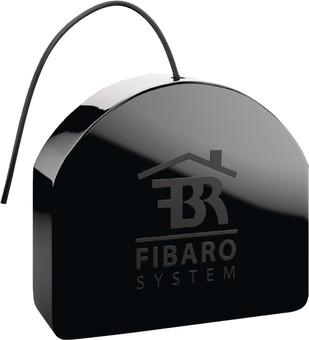 Fibaro Doppelschalter 2