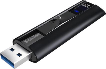 SanDisk USB Extreme Pro 256 GB