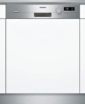 Siemens SN515S00AE / Einbau / teilintegriert / Nischenhöhe 81,5-87,5 cm