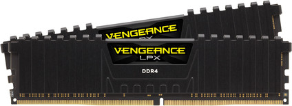 Corsair Vengeance LPX 8GB DDR4 DIMM 2.400 MHz (2x4GB)