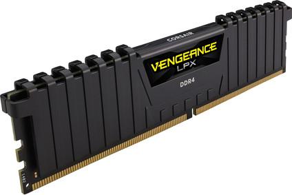 Corsair Vengeance LPX 8GB DDR4 DIMM 2.666 MHz (1x8GB)