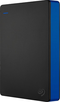 Seagate Game Drive PS 4 TB
