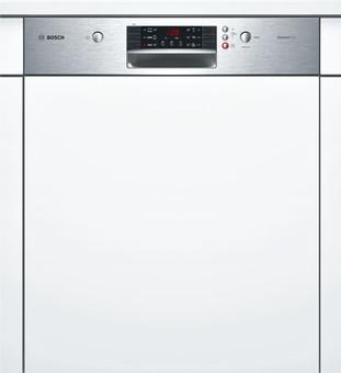Bosch SMI46AS00E / Einbau / teilintegriert / Nischenhöhe 81,5 - 87,5 cm