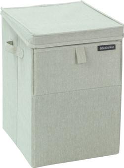 Brabantia Wäschebox 35 Liter - Grün