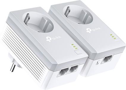 TP-Link PA4022P KIT Kein WLAN 600Mbps 2 Adapter