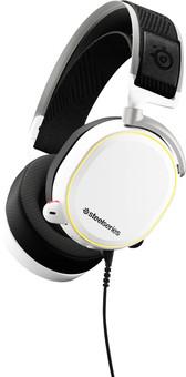 SteelSeries Arctis Pro + GameDAC Weiß