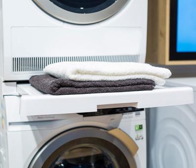 BlueBuilt Zwischenbaurahmen für alle Waschmaschinen und Trockner