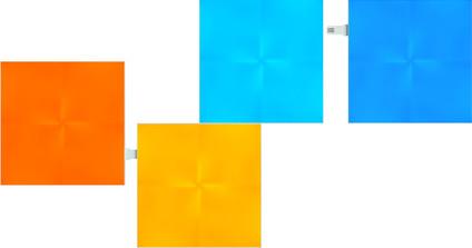 Nanoleaf Canvas Smart Kit