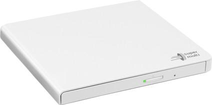 Hitachi-LG Slim tragbarer DVD-Brenner GP57EW40.AHLE10B