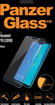 PanzerGlass Huawei Y9 (2019) Displayschutzglas Schwarz