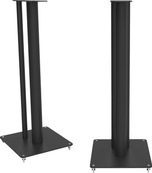 Q Acoustics 3000SFi Schwarz (pro Paar)