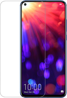 Azuri Rinox gehärtetes Glas Honor View 20 Displayschutzglas transparent