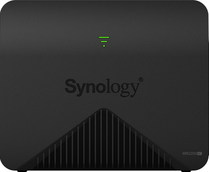 Synology MR2200ac Mesh-Router