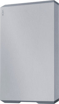 LaCie Mobile Drive USB-C Space Grey 2 TB