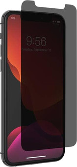 InvisibleShield Glass Elite Datenschutz iPhone X / Xs / 11 Pro Displayschutzfolie
