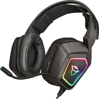 Gaming-Headset Trust GXT 450 Blizz RGB 7.1 Surround
