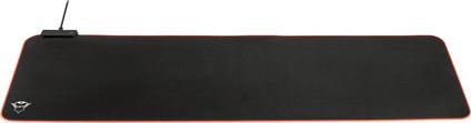 Trust GXT 764 Glide-Flex XXL RGB Mauspad Schwarz
