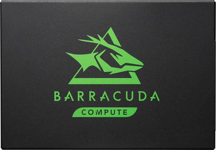 Seagate BarraCuda 120 SSD, 1 TB
