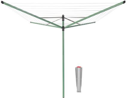 Brabantia Wäschespinne Lift-O-Matic 50 Meter - Laubgrün