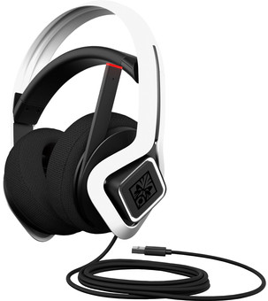 HP OMEN Mindframe Prime Headset Weiß
