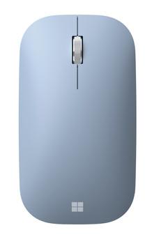 Microsoft Mobile Maus Blau
