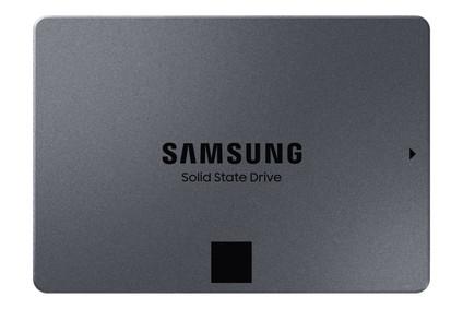 Samsung 870 Qvo 2 TB