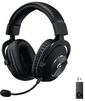 Logitech G PRO X Wireless LIGHTSPEED Gaming-Headset
