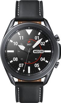 Samsung Galaxy Watch3 Schwarz 45 mm