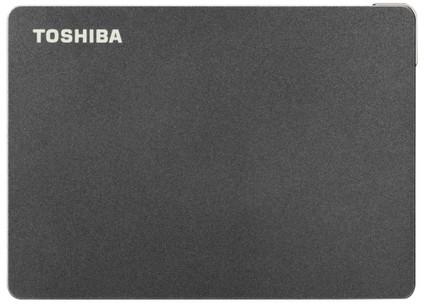 "Toshiba Canvio Gaming 2,5"" 2 TB Schwarz"