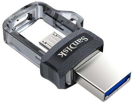 SanDisk Dual Drive Ultra 3.0 32 GB USB