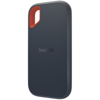 Sandisk Extreme Portable SSD 1 TB V2