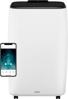 Duux North Smart 14K BTU/h Weiß