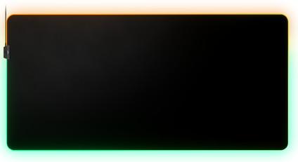 SteelSeries QcK Prism 3XL Mauspad